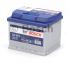 Аккумулятор Bosch S4 44AH R+440A (EN) ( Низкобазовый ) 0