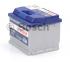 Аккумулятор Bosch S4 44AH R+440A (EN) ( Низкобазовый ) 2