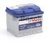 Аккумулятор Bosch S4 44AH R+440A (EN) ( Низкобазовый ) 11