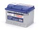 Аккумулятор Bosch S4 60AH R+540A (EN) (Низкобазовый) 0