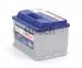 Аккумулятор Bosch S4 60AH R+540A (EN) (Низкобазовый) 2