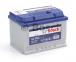 Аккумулятор Bosch S4 60AH R+540A (EN) (Низкобазовый) 11
