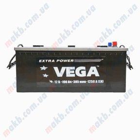 Аккумулятор Vega 190Ah L+ 1250A