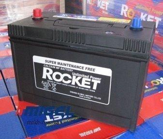 Аккумулятор Rocket 120Ah JL+ 1000A