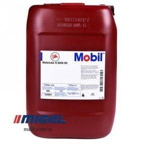 Трансмиссионное масло Mobil Gear Oil FE 75W (20л)