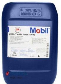 Моторное масло Mobil Agri Super 15W-40