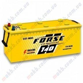 Аккумулятор Forse 140Ah L+ 850A