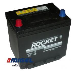 Аккумулятор Rocket (NS40Z) 35Ah JL+ 300A (EN)