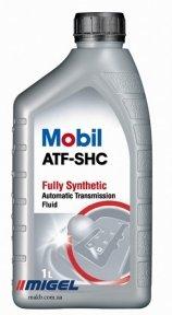 Трансмиссионное масло Mobil ATF SHC