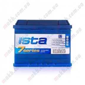 Аккумулятор Ista 7 series 60Ah L+ 570A