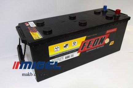 Аккумулятор Feon 140 AH L+850A