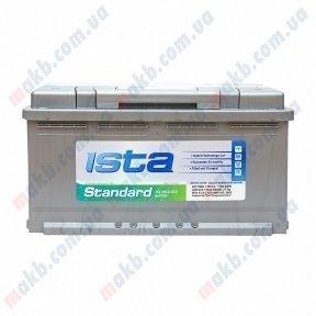 Аккумулятор Ista Standard 90Ah L+ 760A
