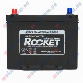 Аккумулятор Rocket 70Ah JL+ 600A