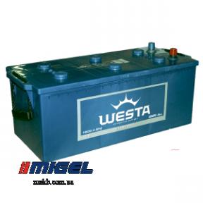Аккумулятор WESTA 192AH L+ 1350A