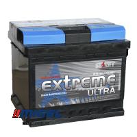 Аккумулятор Extreme Ultra (SMF) 50AH R+ 440A (низкобазовый)