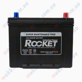 Аккумулятор Rocket 80Ah JR+ 650A
