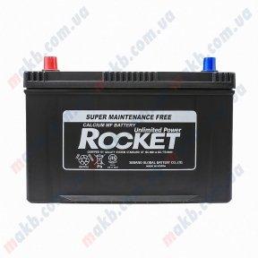 Аккумулятор Rocket 90Ah JL+ 750A