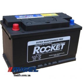 Аккумулятор Rocket 100Ah L+ 820A