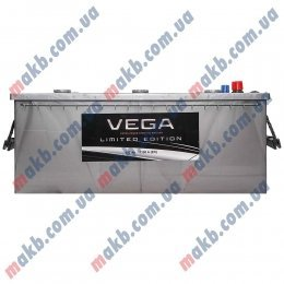 Аккумулятор Vega Limited Edition 192Ah L+ 1350A