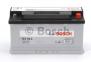 Аккумулятор Bosch S3 90AH R+720A